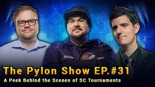 The Pylon Show EP.#31 - with Rifkin from BasetradeTV