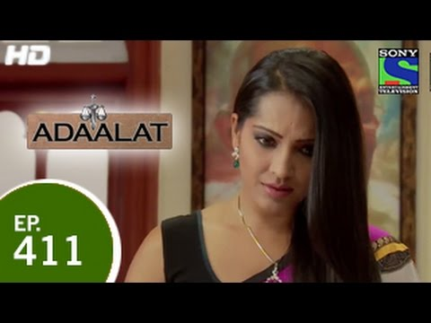 Adaalat - अदालत - Kd In Trouble - Episode 411 - 11th April 2015 video