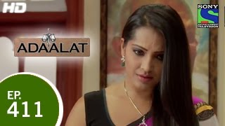 Adaalat - अदालत - KD in Trouble - Episode 411 - 11th April 2015