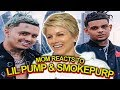 Mom Reacts to Smokepurpp - Nephew ft. Lil Pump (Official Music Video)