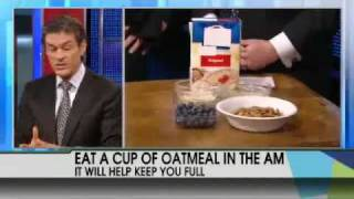 YouTube - Dr. Oz's Weight Loss Tips.asf