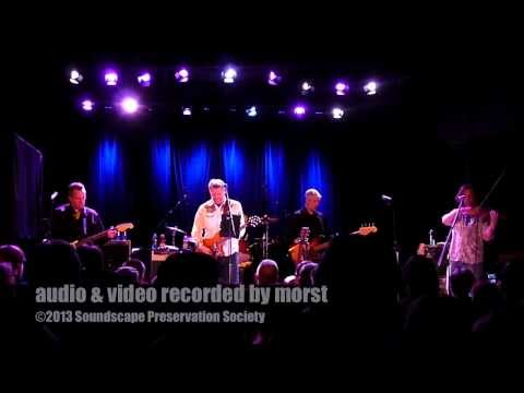 White Riot - Wasted - Shut Us Down - R 'n' R Uzbekistan ~ Camper Van Beethoven 2013-05-11 Madison Wi video
