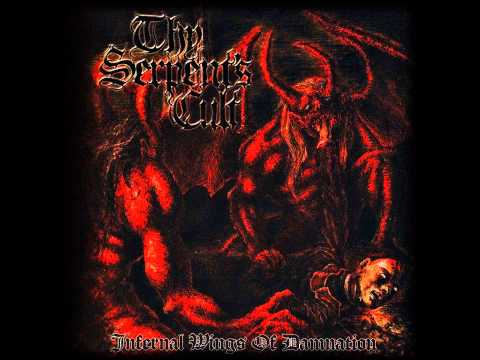 Thy Serpent - Circle Of Pain