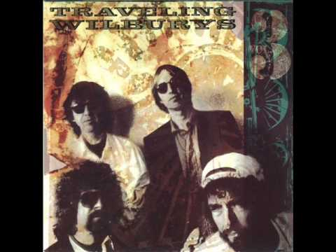The Traveling Wilburys - If You Belonged To Me