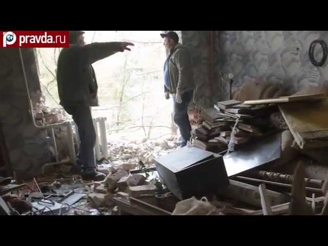 Ukraine prepares massive offensive on Novorossiya