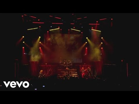 Judas Priest - Rapid Fire (Live 2012)