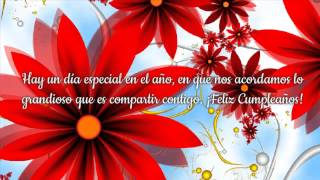 Feliz Cumpleaños Amiga – Feliz Cumpleaños Querida Amiga –Felicitaciones De Cumpleaños Bonitas
