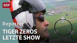 SF - Tiger Zero's letzte Show