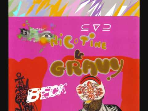 Beck - Midnite Vultures (Nicotine and Gravy)