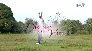 Destined To Be Yours Full Trailer: The hand of destiny