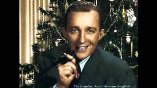 Watch Bing Crosby Happy Holiday video