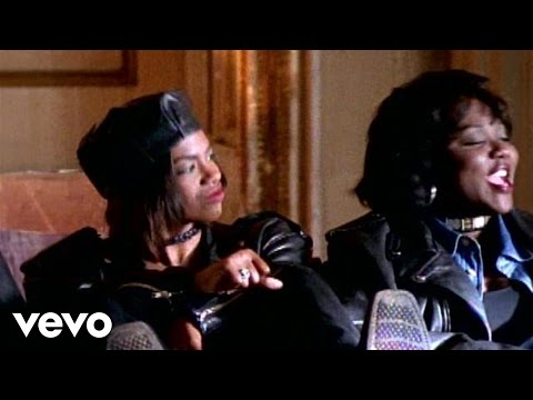 Xscape - Love On My Mind