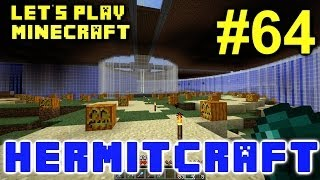 Hermitcraft Ep 64 - Sl1ppery Law Office !!!
