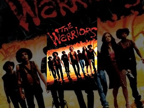The Warriors is listed (or ranked) 41 on the list The Greatest 1970s Movies