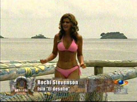 ROCHI STEVENSON