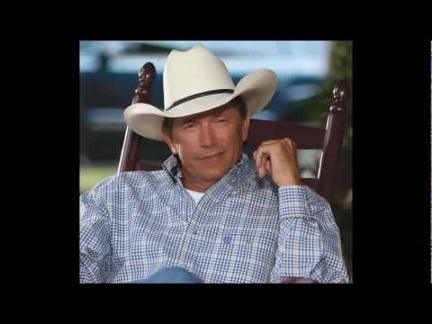 George Strait - Need I Say More