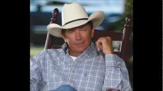 Watch George Strait Need I Say More video