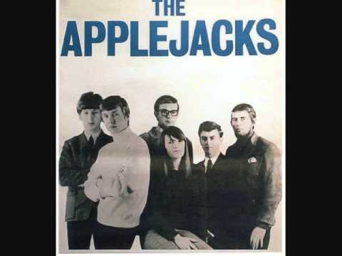 The Applejacks - Three Little Words I Love You