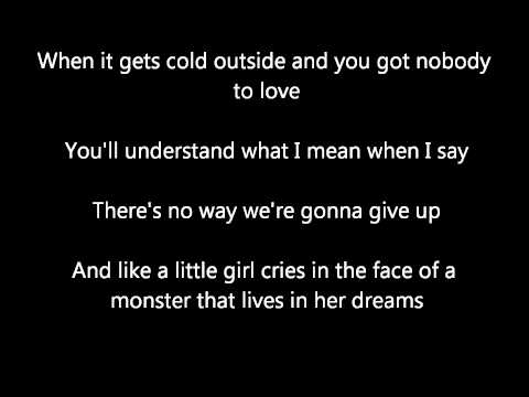 Harder to Breathe - Maroon 5 (LYRICS)