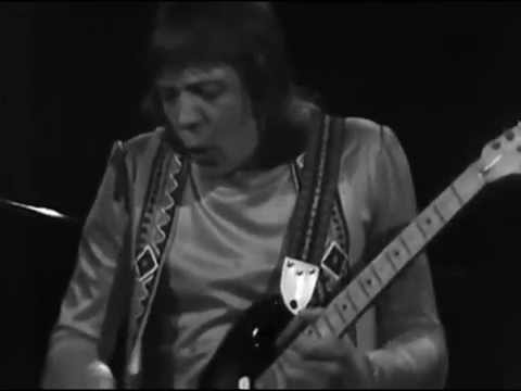 Robin Trower - Gonna Be More Suspicious