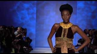 Black Fashion Week: Mame Fagueye Ba