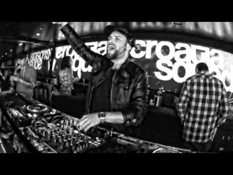Croatia Squad - In The Mix 011 - 10/15 (Groove Cruise Radio Special) FREE DOWNLOAD