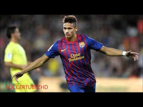 Neymar FC Barcelona 2014