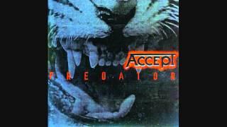 Watch Accept Predator video