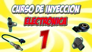 Curso de Inyeccion Electronica Part 1