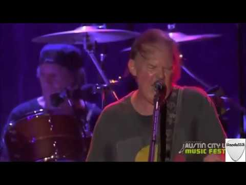 Neil Young amp Crazy Horse- Walk Like A Giant 2012