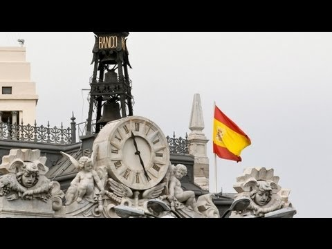 Spain's short-term debt costs jump