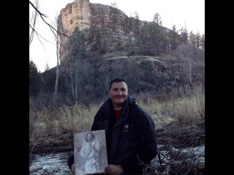 ABC-7's Paul Cicala Reports: Hiking & History at Gila National Forest In New Mexico.