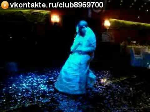 Свадебный танец Николая и Анны