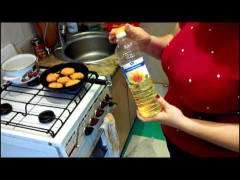 Как приготовить морковные котлеты - видео