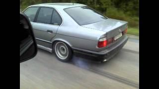 Moggah's Bmw M5 Turbo  913whp