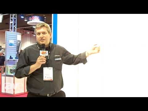 InfoComm 2014: Renkus-Heinz Presents the ICONYX Gen5 Loudspeaker