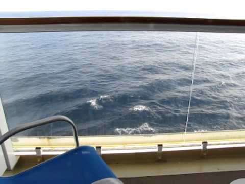 Balcony Room Tour Aboard The Norwegian Jewel Cruise Ship