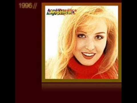 ANG�LICA - A DAN�A DOS 40 LIM�ES (1996).