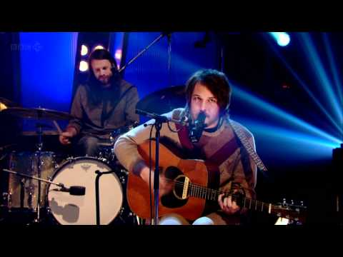 Fleet Foxes Bedouin Dress Later with Jools Holland Live HD