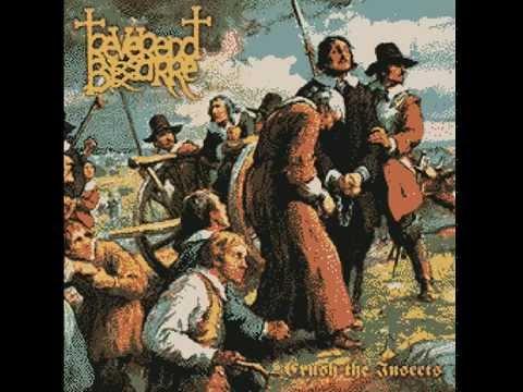 Reverend Bizarre - Council of Ten