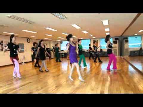 잘못된 만남 Line Dance