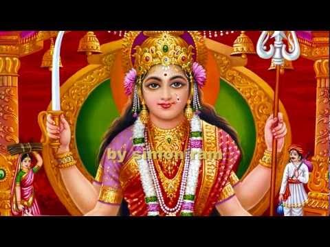 Main To Aarti Utharoon Re Santoshi Mata Ki ~ Jai Mata Di