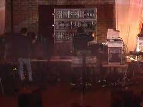 REDSHIFT at Hampshire Jam 2 in 2002 #1