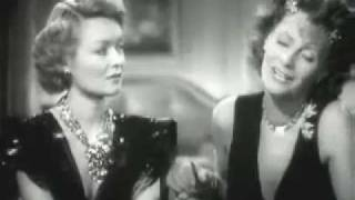 Three Girls About Town (1941) - Official Trailer