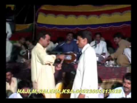 Talib Hussain Dard.talagang (اڈے تے لتھیاں ڈٹھا کلپ).wmv video