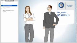 E-Learning ISO 9001:2015