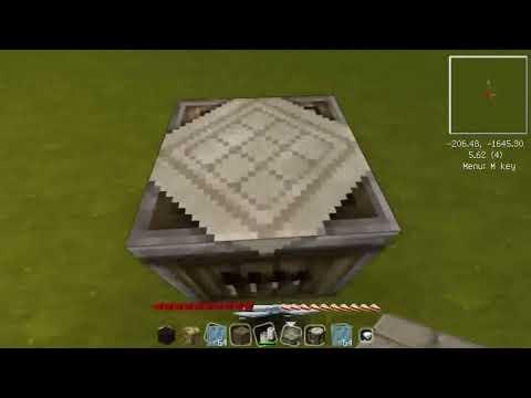阿神的minecraft教室 『複製鑽石!』