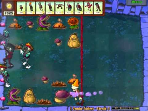 Plants vs. Zombies Part 22: I Zombie Music Videos