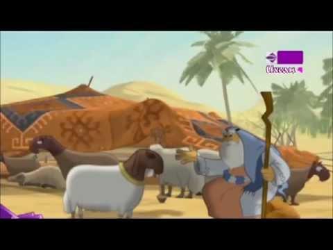 Истории волка и Пророка Юсуфа(мир ему) 1-2 серии.