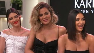 Kardashians React To KUWTK